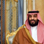 Saudi Crown Prince congratulates Trump on killing of Islamic State leader