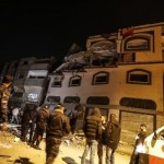BREAKING: Israel kills Islamic Jihad commander, after rockets fired.