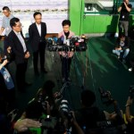 Hong Kong heads to poll with massive voters turnout