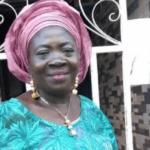 Mrs Salome Abuh Police arrest suspected killers of PDP Women Leader in Kogi