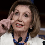 DON'T MESS WITH ME- U.S Democratic House Speaker Nancy Pelosi retorted to reporter's question