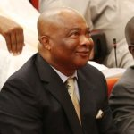 Imo state governor - Hope Uzodinma
