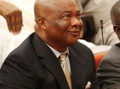 Imo state governor - Hope Uzodinma