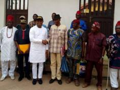 Anambra State to Commence Registration Of War Veterans For Free Insurance Scheme