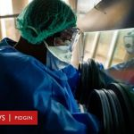 BREAKING- Nigeria records first coronavirus death