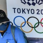 OLYMPICS 2020 POSTPONEMENT DUE TO COVID-19- Japan's economy in dire danger