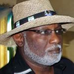 Governor of Ondo state - Rotimi Akeredolu