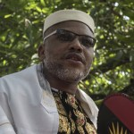 Nnamdi Kanu responds to death rumours with fire