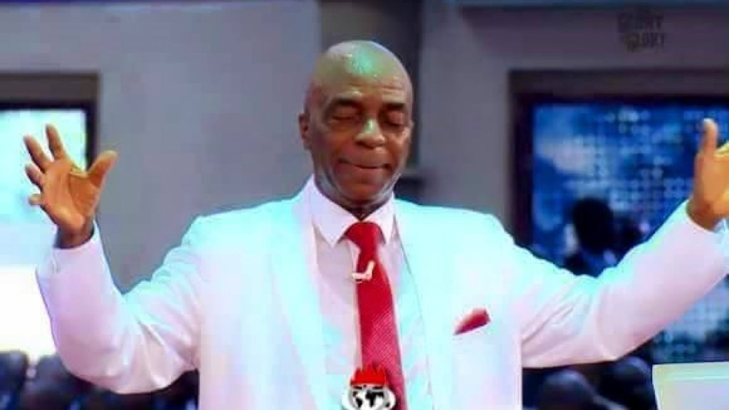 Bishop David Oyedepo - The General Overseer of Living Faith Church - Makes a shocking revelation on Covid-19 Vaccine