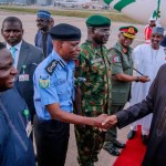Buhari approves reorganisation of Nigerian Police, creates five new zonal commands