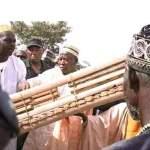 Coffins for Kano Indigenes