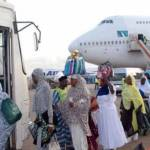 Nigerians on Saudi Arabia Hajj pilgrimage