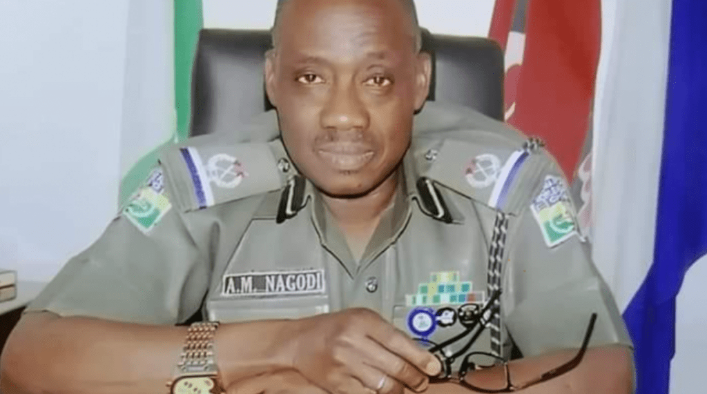 Police commander dies in Kano