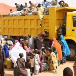 Police intercept lorry carrying 200 Almajiris migrating from Katsina to Lagos state