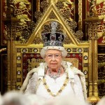 Queen Elizabeth