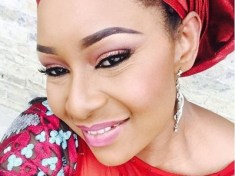 Nollywood veteran actress Victoria Inyama