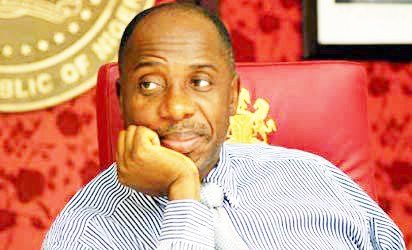 A Man of Peace- Rotimi Amaechi