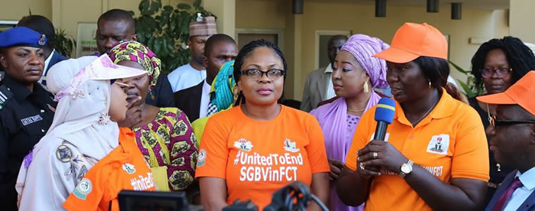 CLEEN Foundation in partnership with UN/Italy launches 'Preventing Forced Migration and Trafficking of Women and Girls' Project in Nigeria