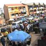 Eke Awka market