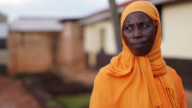 Rwanda genocide- I am a mother - I killed some children-s parents