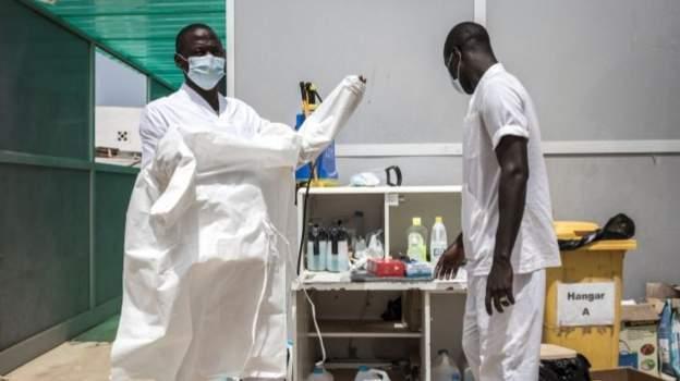 Senegal lifts coronavirus state of emergency