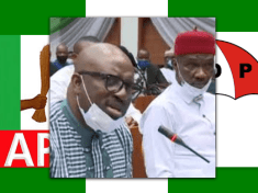 APC - NDDC CORRUPTION - PDP