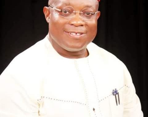 Chief Charles Onyirimba