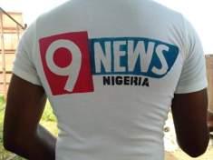 9News Nigeria - T-shirt