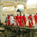 Gbaramatu Kingdom council