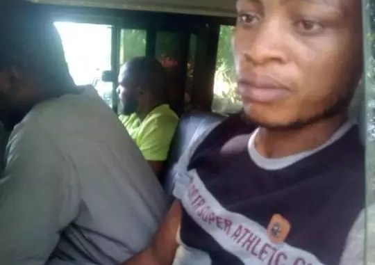 Greedy Man beheads his friend after he saw his ₦13Million account balance