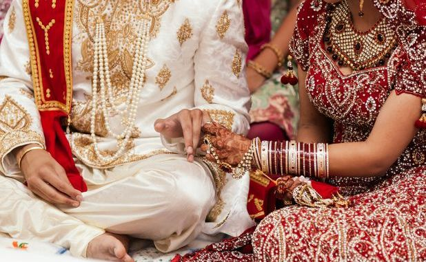 Indian groom dies on Wedding day after infecting 100 guests with Covid-19