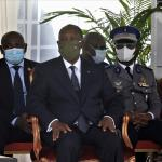 Ivory Coast-s Ouattara pressed to seek third term after PM-s death, sources say