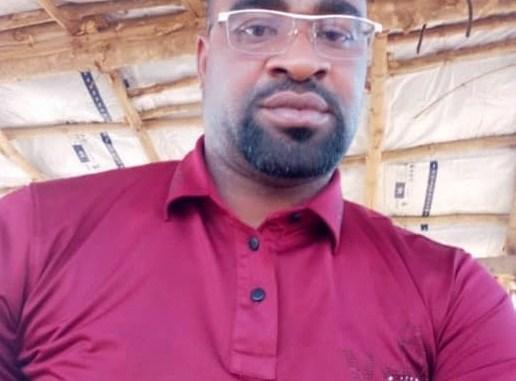 ABDULKAREEM YUSUF DANHAWA , SPECIAL ASSISTANT ON POLITICAL TO KWARA STATE GOVERNOR