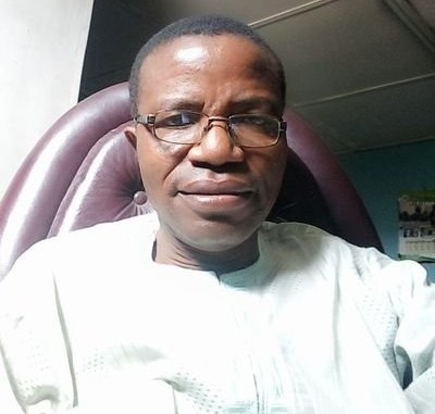 COMRADE LUKMAN O. AHMED HAILS GOVERNOR OF KWARA STATE MALLAM ABDULRAHMAN ABDULRAZAQ ON APPOINTMENT OF MR CLEMENT YOMI ADEBOYE AS GENERAL MANAGER OF HERALD
