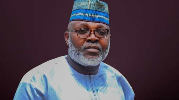 Comrade Lukman O Ahmed - Kwara state