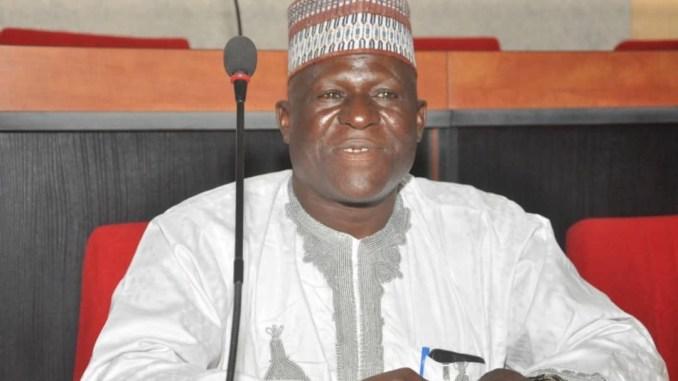 Hon. Musa Mante Baraza of Bauchi state