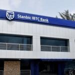 Stanbic-IBTC Bank branch