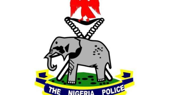 The Nigeria Police