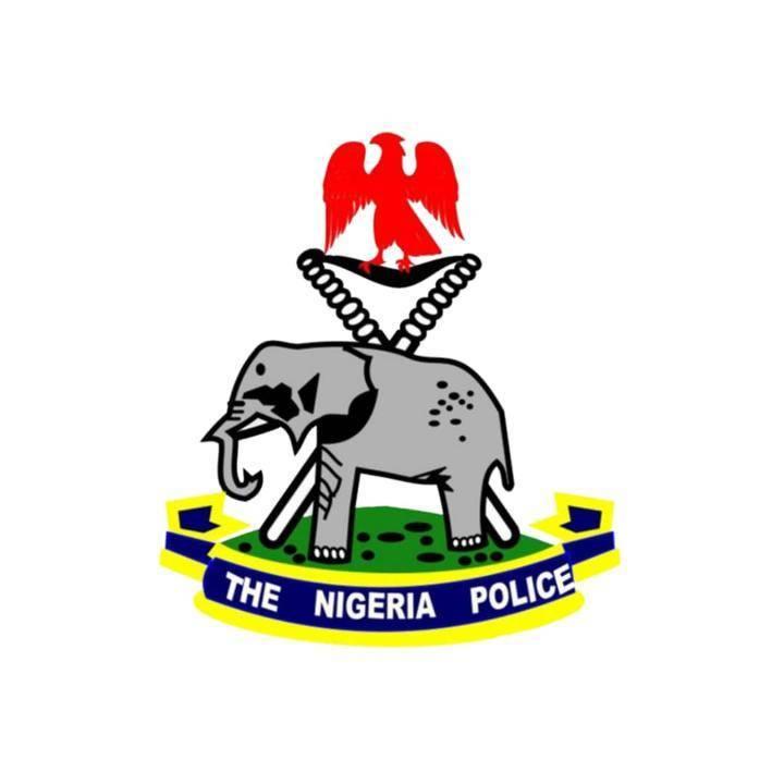 The Nigeria Police