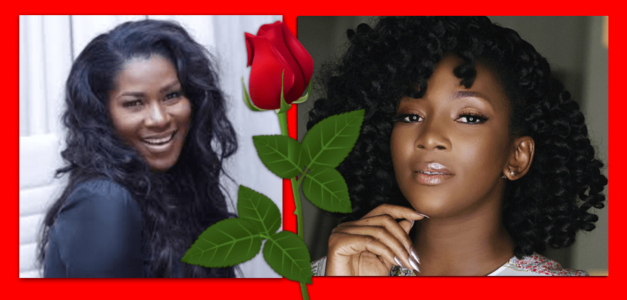 The Truth Behind Genevieve Nnaji And Stephanie Okereke's Fight Over A Man
