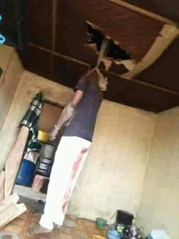 University of Ibadan graduate commits suicide