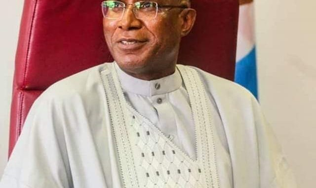 Urhobo Youths Felicitate With Omo-Agege At 57