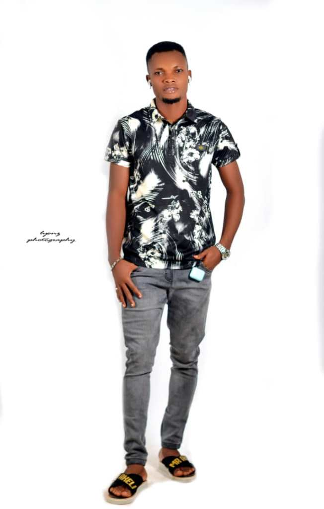 Blogger, Offor Godwin Shares New Photos In Celebration Of His 27th Birthday