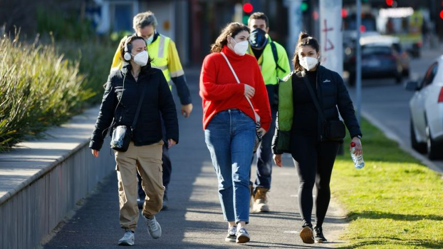 After Victoria-s long and difficult coronavirus lockdown, it-s now the envy of the world