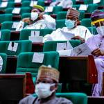 Federal house of representatives condemn killings of citizens