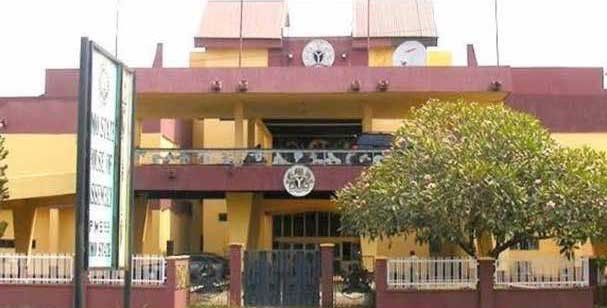 Imo state House of Assembly Complex