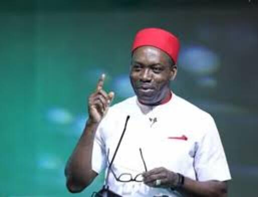 Professor Chukwuma Soludo