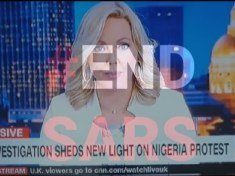 CNN Investigation Sheds New Light On #EndSars Protest in Nigeria