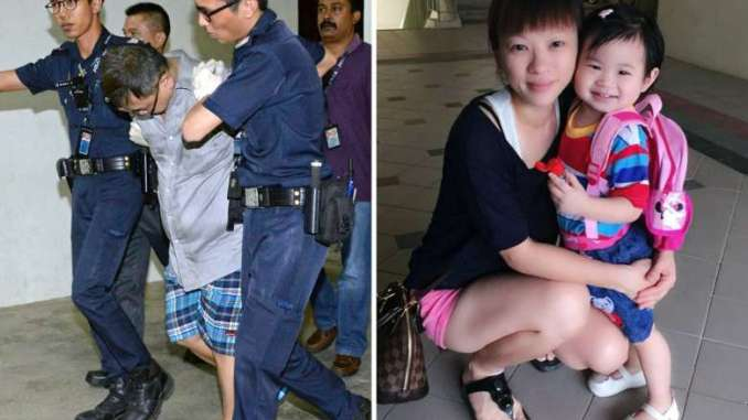 Singaporean man sentenced to death for killing pregnant wife and 4-year-old daughter over financial squabbles