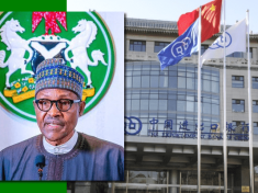 China Exim Bank and Federal Government of Nigeria